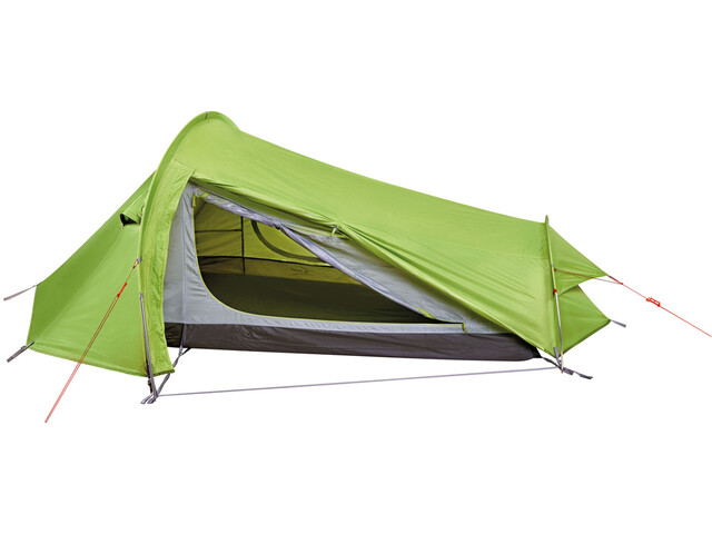 VAUDE Arco 1-2P Tent chute green